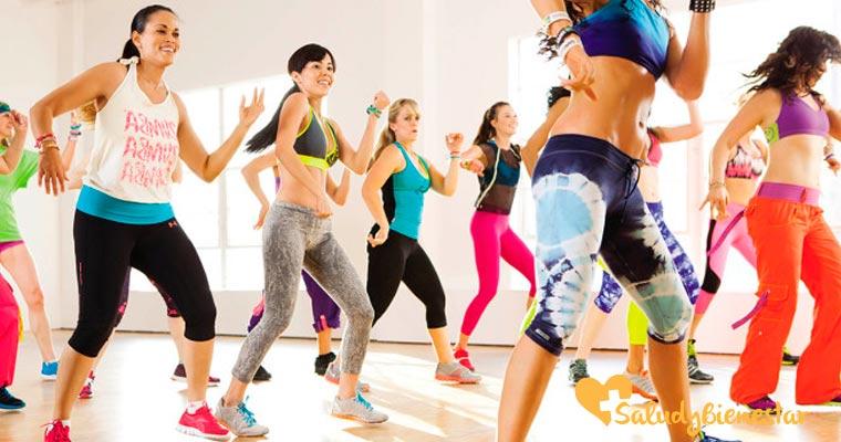 Salud y Bienestar Clases de Baile