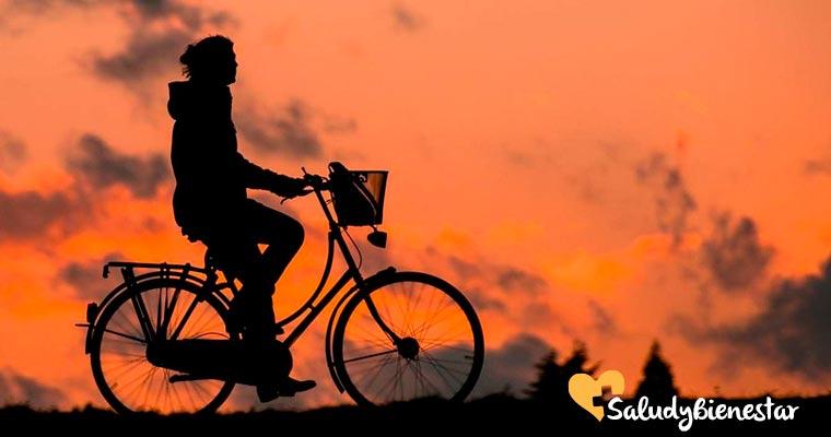 Salud y Bienestar Bicicleta
